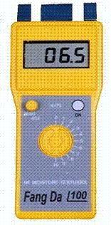JS-100A泥坯水分仪