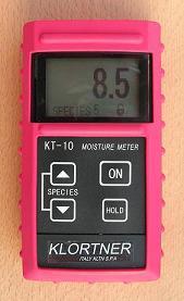 KT-10单板木材测水仪
