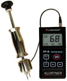 KT-R打桩式木材水分仪