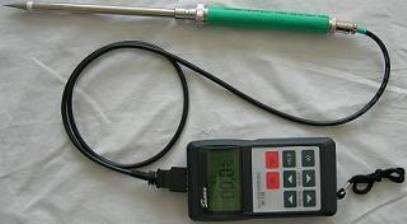 SK-100塑胶水分仪