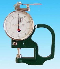 厚度测量仪