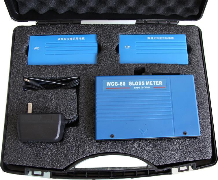 WGG-60光泽度仪(内置充电电池)