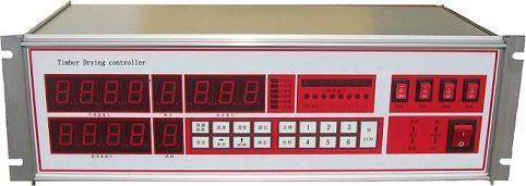 YDM600木材窑用水分控制仪